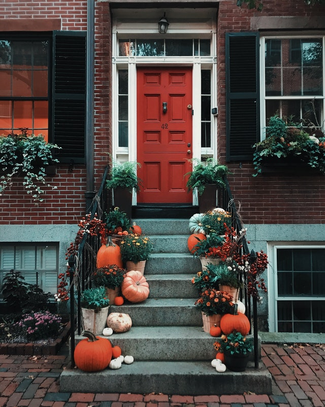 Fall+Interior+Decor