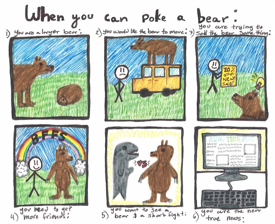 Poking+the+Bear
